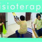 Veja como a fisioterapia pode ajudar na sua recuperação!