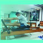 Os benefícios do Pilates para melhora da dor na coluna.